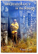 Archaeology in the Rough