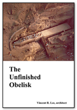 The Unfinished Obelisk